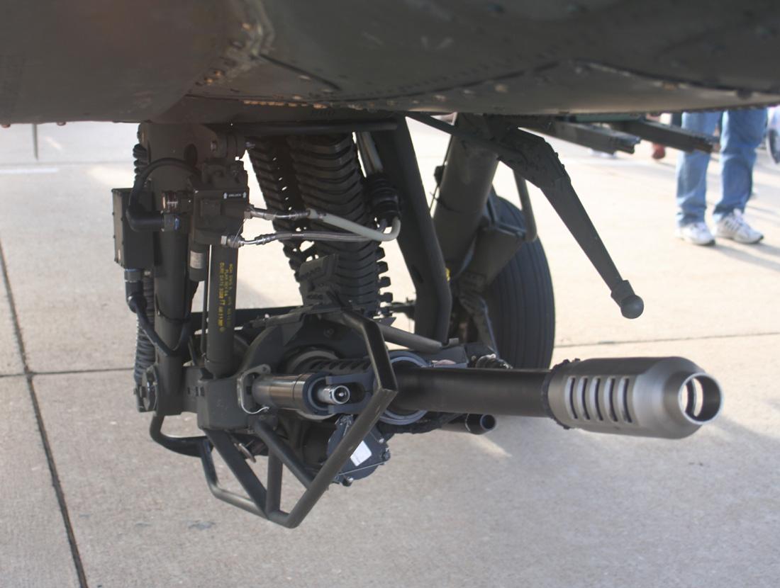M230 Chaingun by Mydin