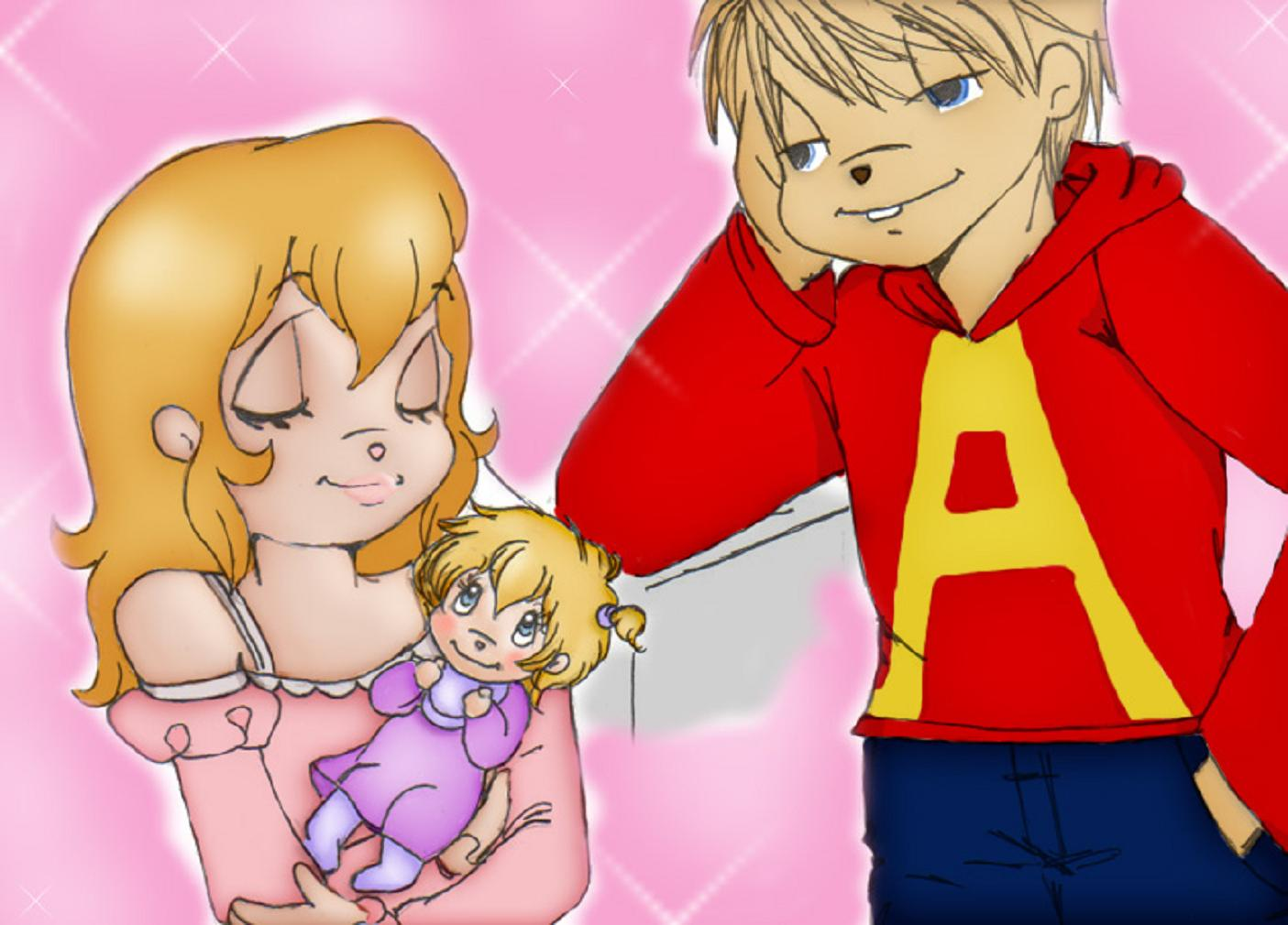 pin brittany alvin and the chipmunks wallpaper 19909299