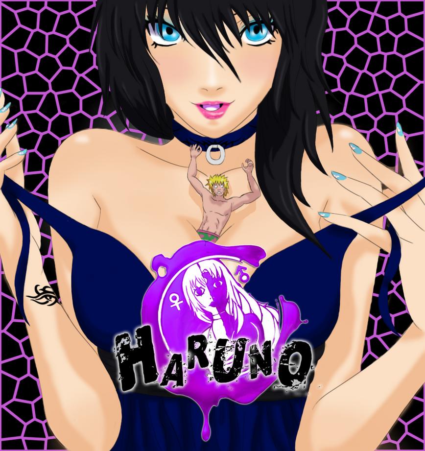 Catherine Parody -Nariko Haruno- by Zo-Dogg