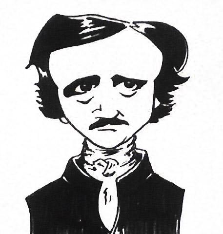 Edgar Allen Poe Black Cat Loud Audio