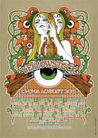 Poster by Johannahoj