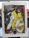 Fatso Jetson/Glowsun Poster