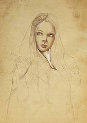 Drawing test by Johannahoj
