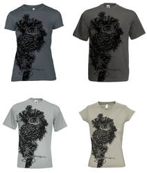 The Owl T-shirt