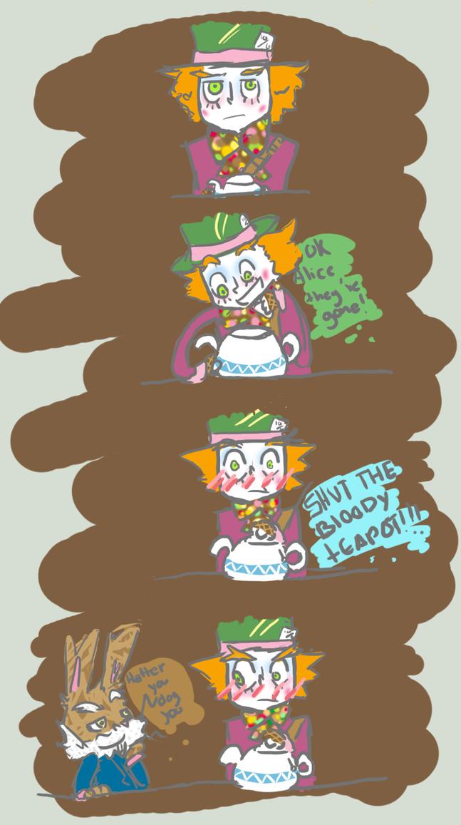 AiW Comic:1 by WishingGirl