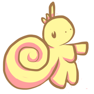 Speeble Main Mascot