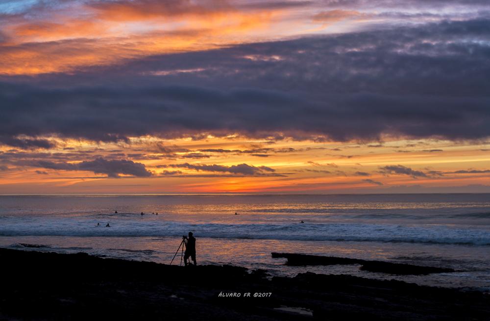 Sunset by AStromelga