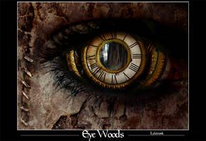 Eye Woods by Lektronk