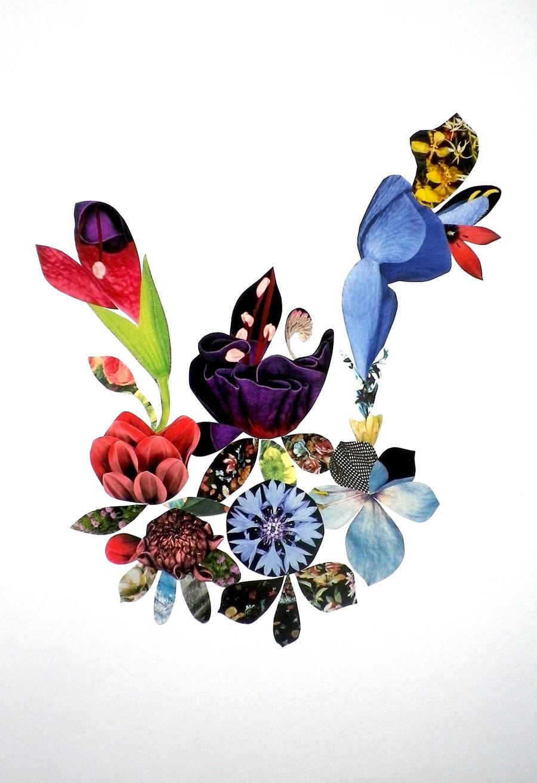 flowery by ploomikook
