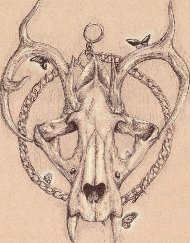 Oddity by Hawkpath-tail