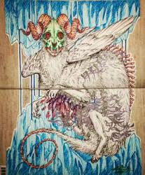 CONTINUUM by Hawkpath-tail