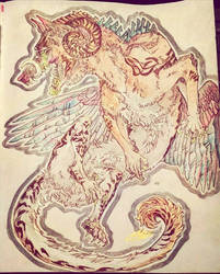 SURROGATE by Hawkpath-tail
