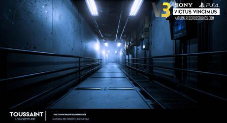 The Asylum2 by ToussaintLouverture