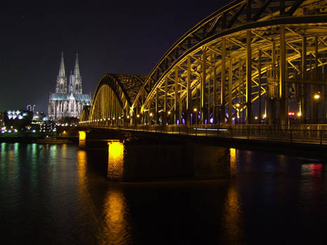 Cologne Series - 23