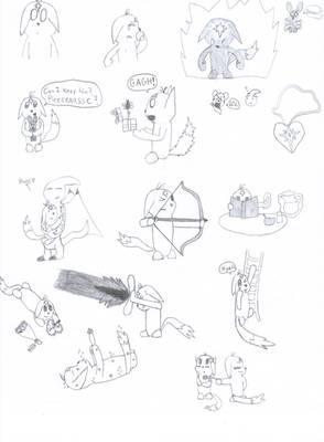 Neoko Doodles