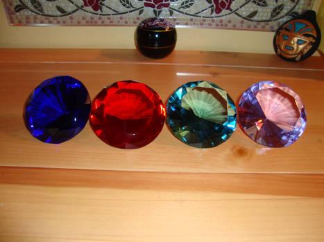 My Emeralds
