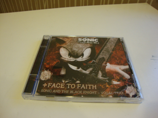 Face to Faith by 6SeaCat9