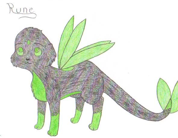 Rune by 6SeaCat9