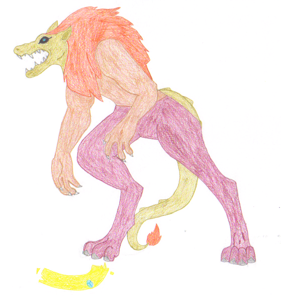 FAKEmon: Dark Digivolution by 6SeaCat9