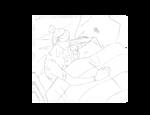 Silverfrost Dreams .:Lineart:. by 6SeaCat9