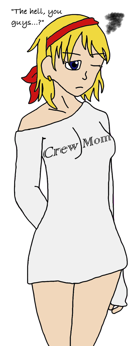Crew Mom by 6SeaCat9