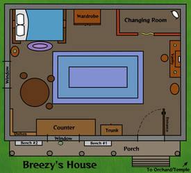 Breezy's House
