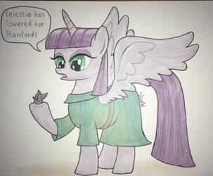Princess Maud by StewArt501st