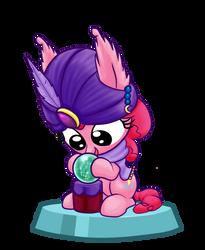 Miss Pinkie Pie by StewArt501st