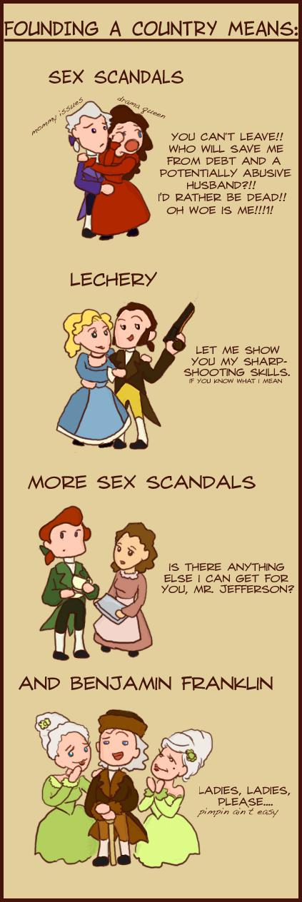 Founder Doodlez: Teh Sex0rz by Publius-Reporter
