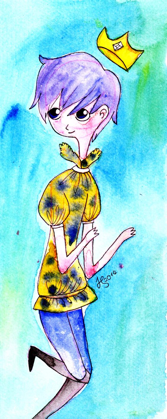 Prince by Megtalalt