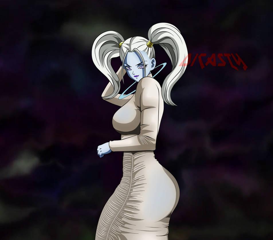 Margarita Nuevo vestido by dicasty1