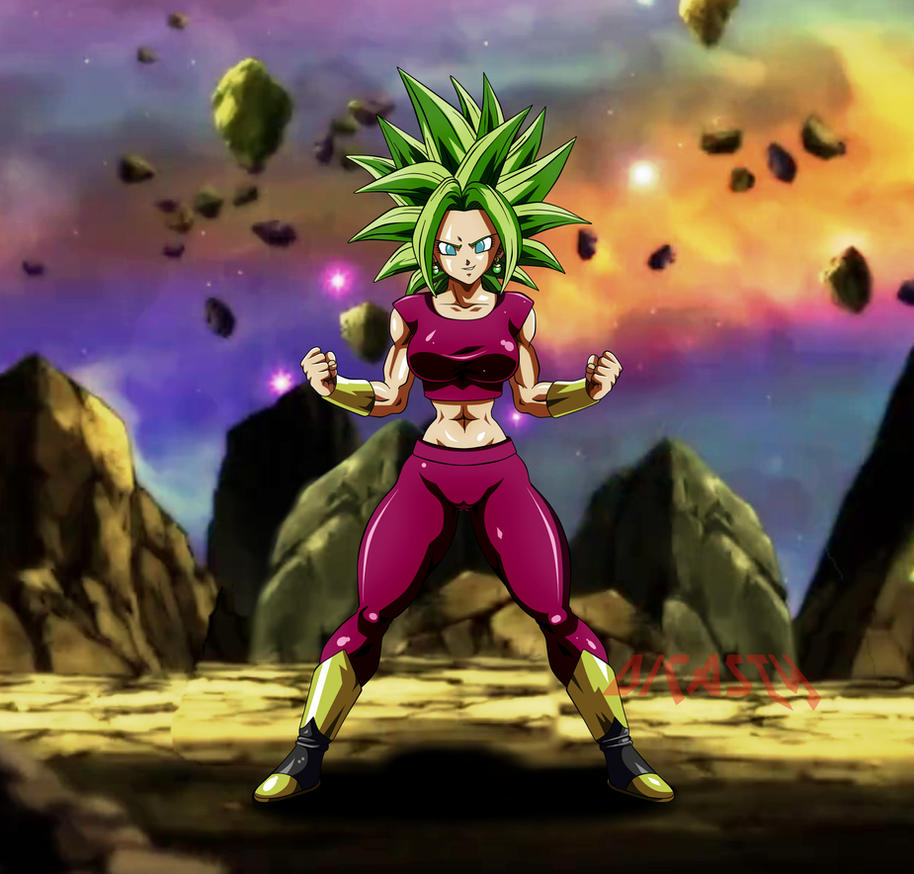 Kefla by dicasty1