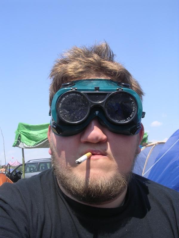 Dzwiedziu's Profile Picture