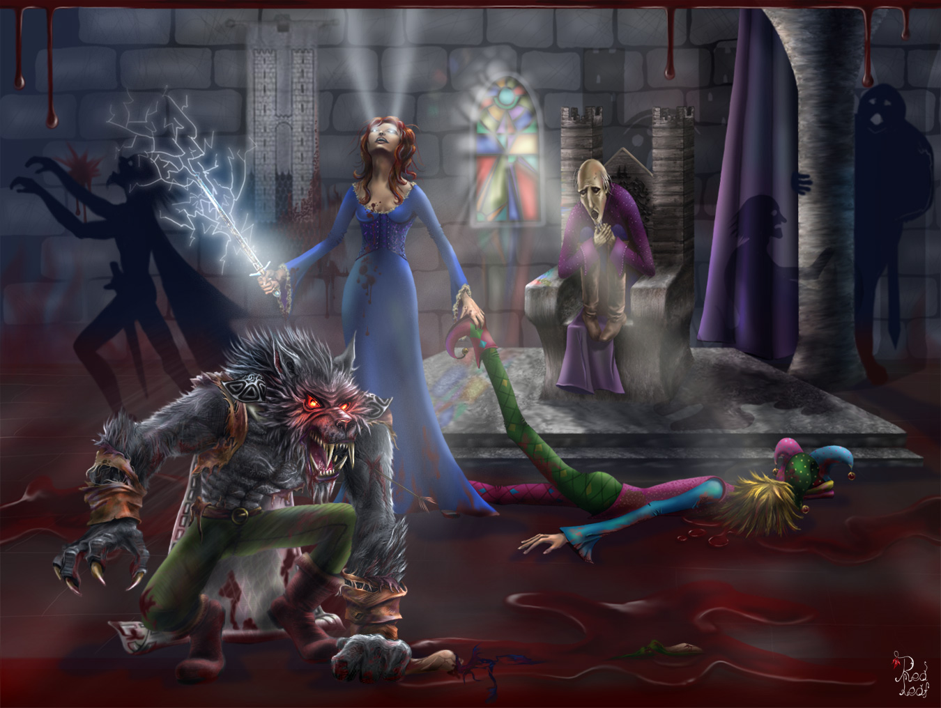 Red Wedding Song.Red Wedding By Red Leaf On Deviantart