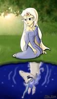 The Last Unicorn by MiketheMike