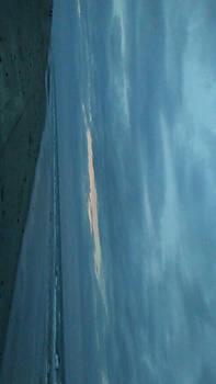 Pretty Sky!