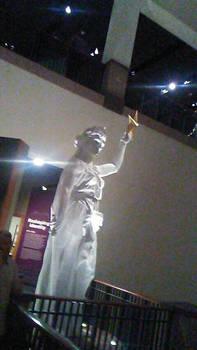 Fancy Statue