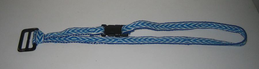 Card Woven Card Weaving Belt