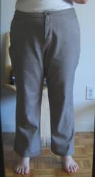Pants That Fit!