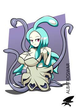 Octo Siren