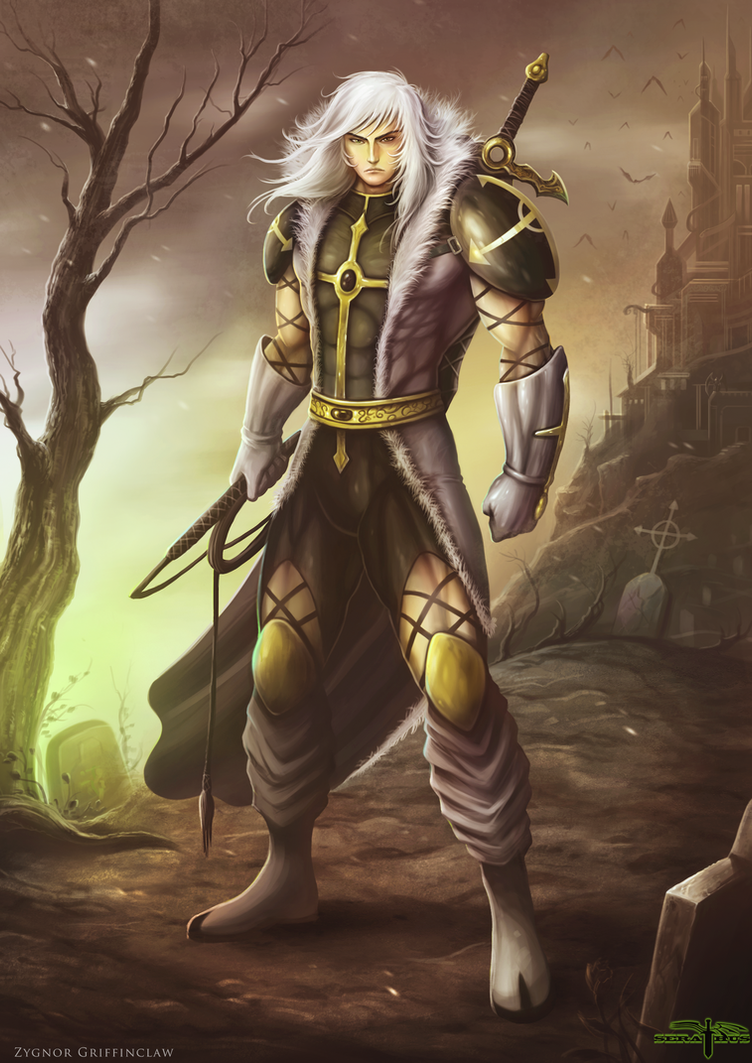 Zygnor by Serathus