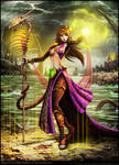 Flotsam Enchantress