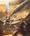 Aldarok Games Cover Art