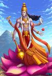 Vishnu (Commission)