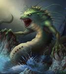 Cthulhu Project - Dagon