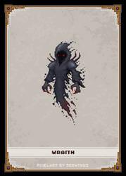 Wraith by Serathus