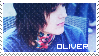Oliver Sykes Stamp by Hinerin