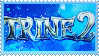 Trine 2 Stamp by Hinerin