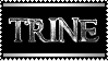 Trine Stamp by Hinerin