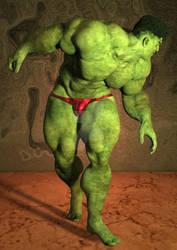 Hulk 039.491